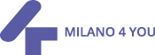 Milano4You Retina Logo